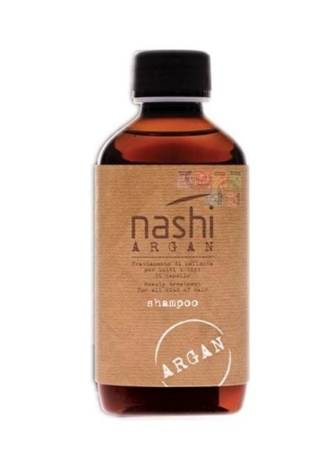 Nashi Argan Şampuan 500 Ml Renksiz